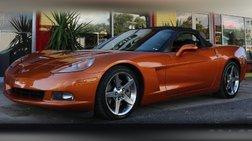 2008 Chevrolet Corvette Convertible LT3