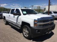 2015 Chevrolet Silverado 2500HD High Country