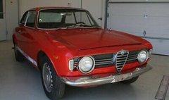 1968 Alfa Romeo Giulia CLEAN TITLE/1968 ALFA ROMEO GIULIA GT JUNIOR