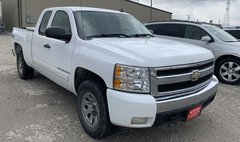 2008 Chevrolet Silverado 1500 LT Pickup 4D 8 ft