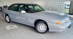 1998 Pontiac Bonneville SE