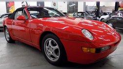 1993 Porsche 968 Base