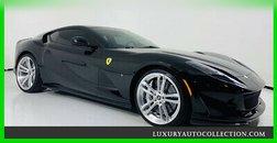 2018 Ferrari 812 Superfast 812