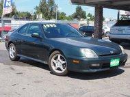 2000 Honda Prelude Base