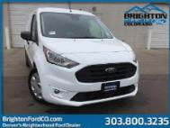 2019 Ford Transit Connect Cargo XLT