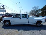 1998 Chevrolet C/K 3500 C3500 Silverado