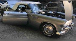 1956 Ford Thunderbird Continental kit