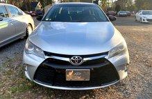 2015 Toyota Camry 2014.5 4dr Sdn I4 Auto L (Natl)