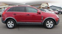2015 Chevrolet Captiva Sport Fleet LS