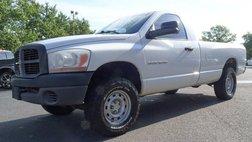 2006 Dodge Ram 1500 Laramie
