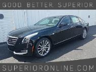 2018 Cadillac CT6 3.0TT Luxury