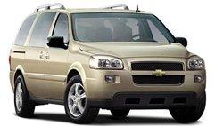 2008 Chevrolet Uplander LT