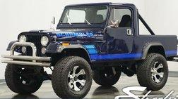 1983 Jeep Scrambler Base