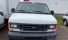 2007 Ford E-Series Van E-250