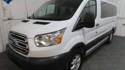 2016 Ford Transit Passenger 150 XLT