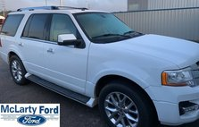 2016 Ford Expedition Limited