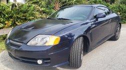2004 Hyundai Tiburon GT V6