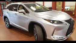 2022 Lexus RX 450hL Base