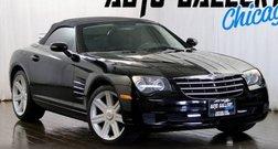 2005 Chrysler Crossfire Base