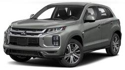 2020 Mitsubishi Outlander Sport ES