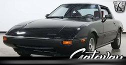 1985 Mazda RX-7 S
