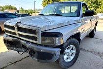 1997 Dodge Ram 1500 WS