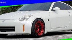 2006 Nissan 350Z 350Z