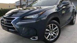 2015 Lexus NX 200t NX 200t