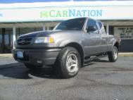 2005 Mazda Truck B4000 Cab Plus 4WD