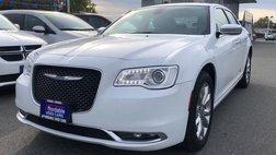 2015 Chrysler 300 C Platinum