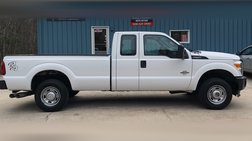 2011 Ford F-250 XL SuperCab Long Bed 4WD
