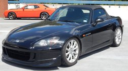 2006 Honda S2000 Base