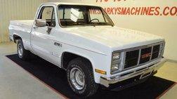 1986 GMC Sierra 1500