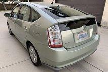 2007 Toyota Prius Hatchback 4D