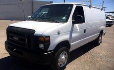 2013 Ford Econoline Cargo Van E-150 Commercial