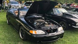1995 Ford Mustang SVT Cobra Base