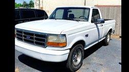 1993 Ford F-150 XL