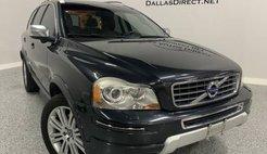 2014 Volvo XC90 Platinum