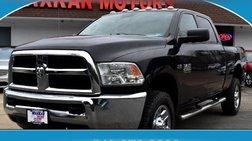 2016 Ram Ram Pickup 2500 Tradesman