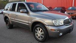 2005 Buick Rainier CXL