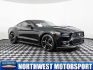 2017 Ford Mustang RWD