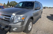 2009 Ford Expedition EL XLT