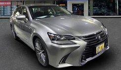 2019 Lexus GS 350 GS 350
