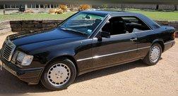1990 Mercedes-Benz 300-Class 300 CE