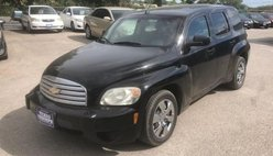 Used Chevrolet Hhr For Sale In San Antonio Tx 14 Cars From