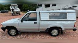 1989 Toyota Pickup Base