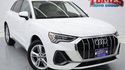 2019 Audi Q3 2.0T quattro Premium Plus S line