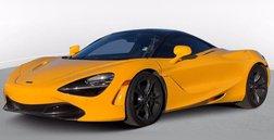 2019 McLaren 720S Standard