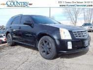 2005 Cadillac SRX Base