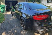 2015 Audi S4 3.0T quattro Prestige